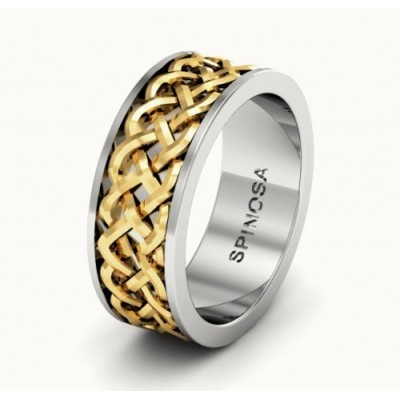 unique designer wedding ring