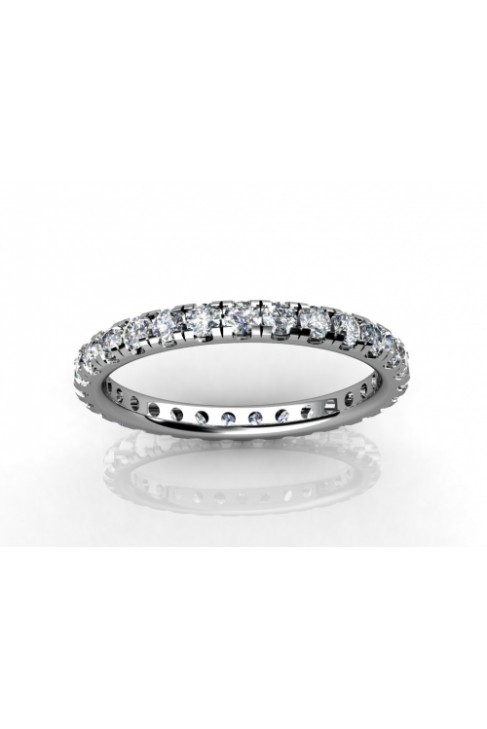 elegant diamond wedding ring